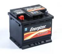 Автомобильные аккумуляторы ENERGIZER PLUS 45Ач EN330А п.п. (238х129х227, B00) EP45JX / 545 158 033 Прямая полярность Азия