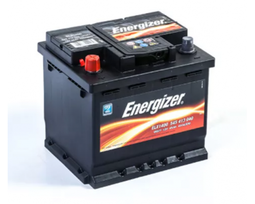ENERGIZER PLUS 45Ач EN330А