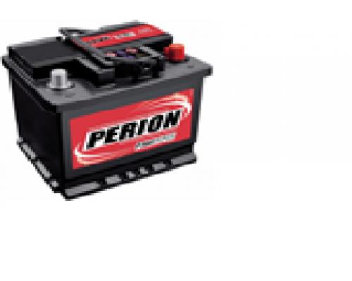 Аккумулятор PERION 50Ач EN440А