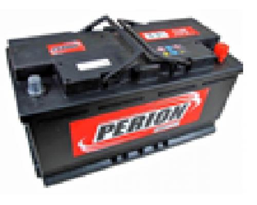 Аккумулятор  PERION 90Ач EN720А