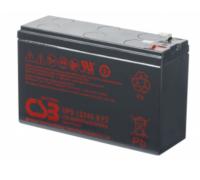 Аккумулятор для сигнализации CSB UPS122406 (12В 5А/ч)