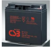 Аккумулятор для сигнализации CSB GP 12170 (12V 17Ah)