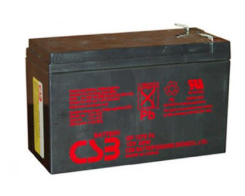 Аккумулятор CSB GP 1272 F2 12V 28W