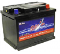 Автомобильные аккумуляторы СИЛ 55Ач EN480А о.п. (242х175х190, B13) Обратная полярность