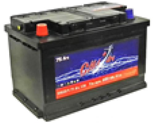 Автомобильные грузовые аккумуляторы СИЛ 135Ач EN920А п.п. (513х189х223, B00, ПК) евро Прямая полярность