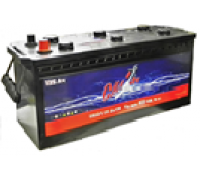 Автомобильные грузовые аккумуляторы СИЛ 140Ач EN950А о.п. (513х189х223, B00, ПК) Обратная полярность