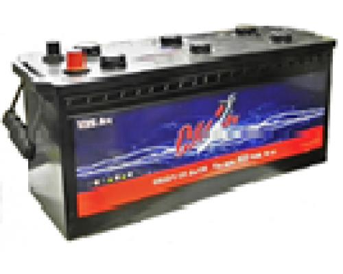 Автомобильные грузовые аккумуляторы СИЛ 135Ач EN920А о.п. (513х189х223, B00, ПК) Обратная полярность